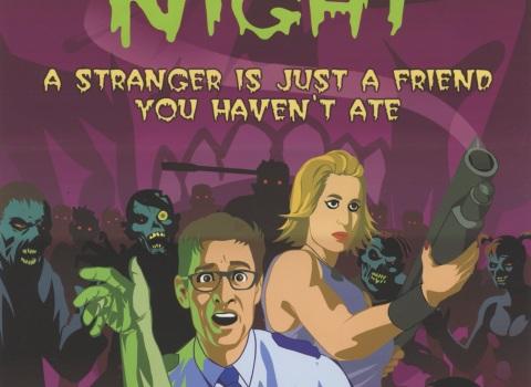 Strangers In TheNight