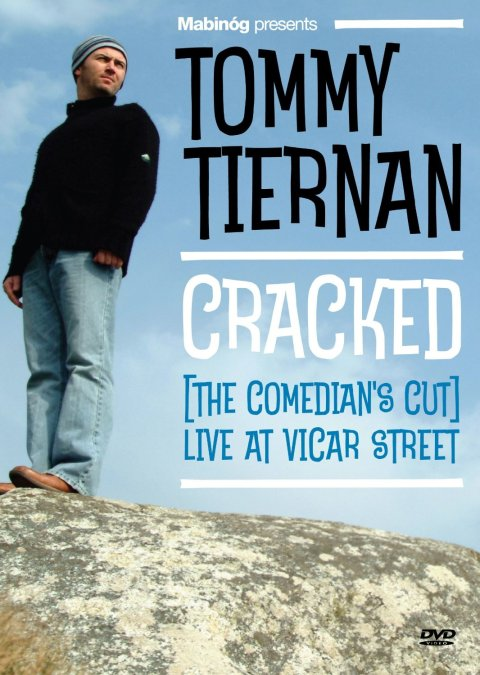 Tommy Tiernan: Cracked – The Comedians Cut