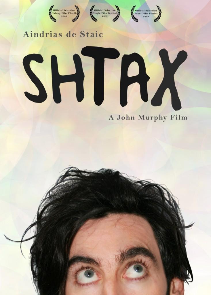 Shtax