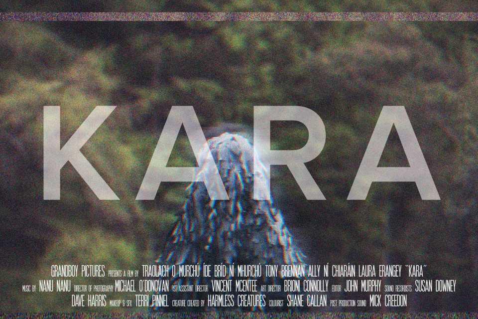 Kara Vimeo Image