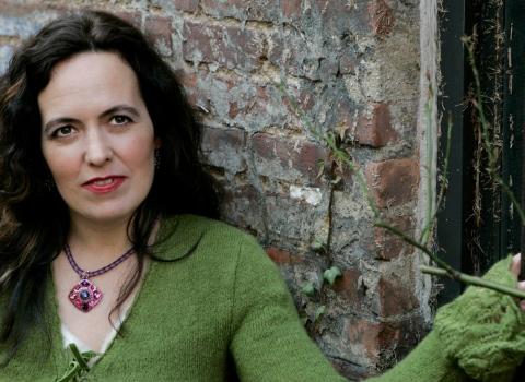 Susan McKeown – On The Bridge ToWilliamsburg