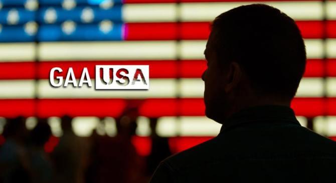 GAA USA