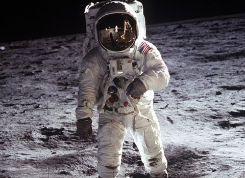 50 Years: To The Moon andBack
