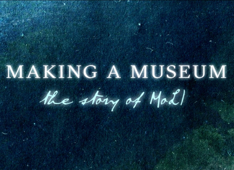 Making A Museum: The Story of MoLI